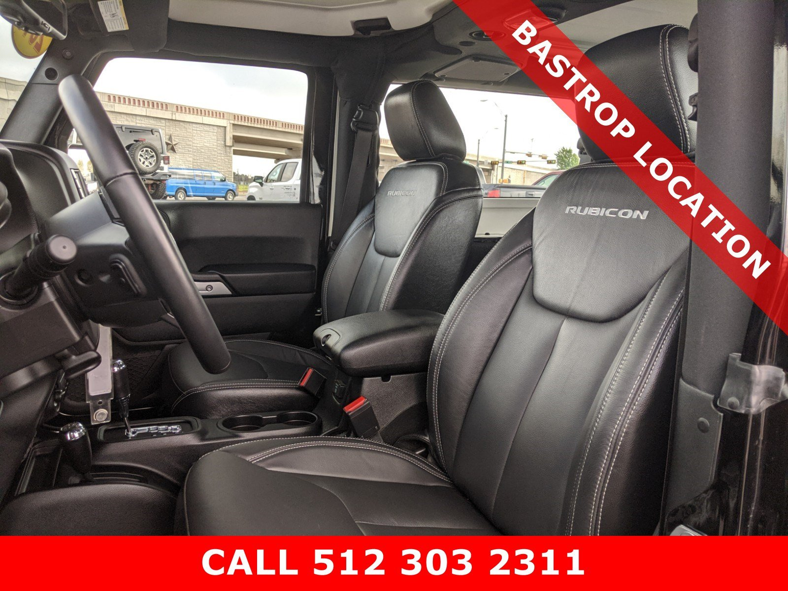 Pre-Owned 2018 Jeep Wrangler JK Rubicon
