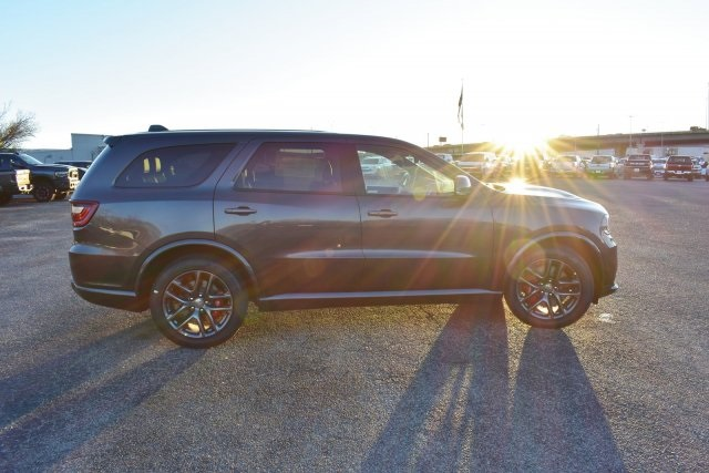 New 2020 DODGE Durango SRT