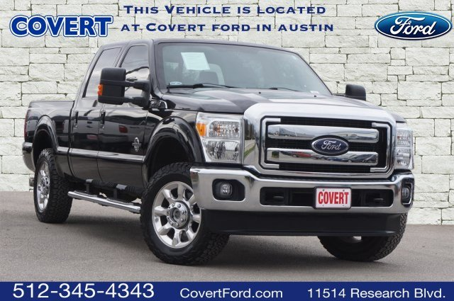 Pre Owned 2016 Ford Super Duty F 250 Srw Lariat