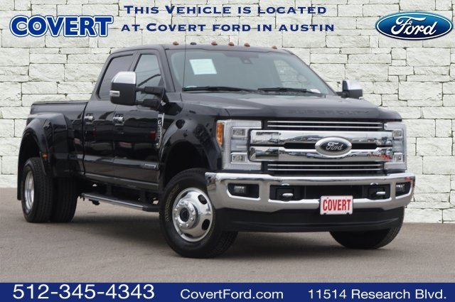Pre Owned 2017 Ford Super Duty F 350 Drw Xlt