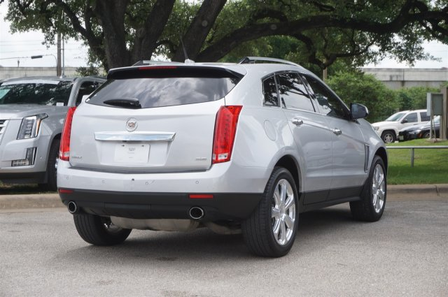 Pre-Owned 2013 Cadillac SRX Performance Collection