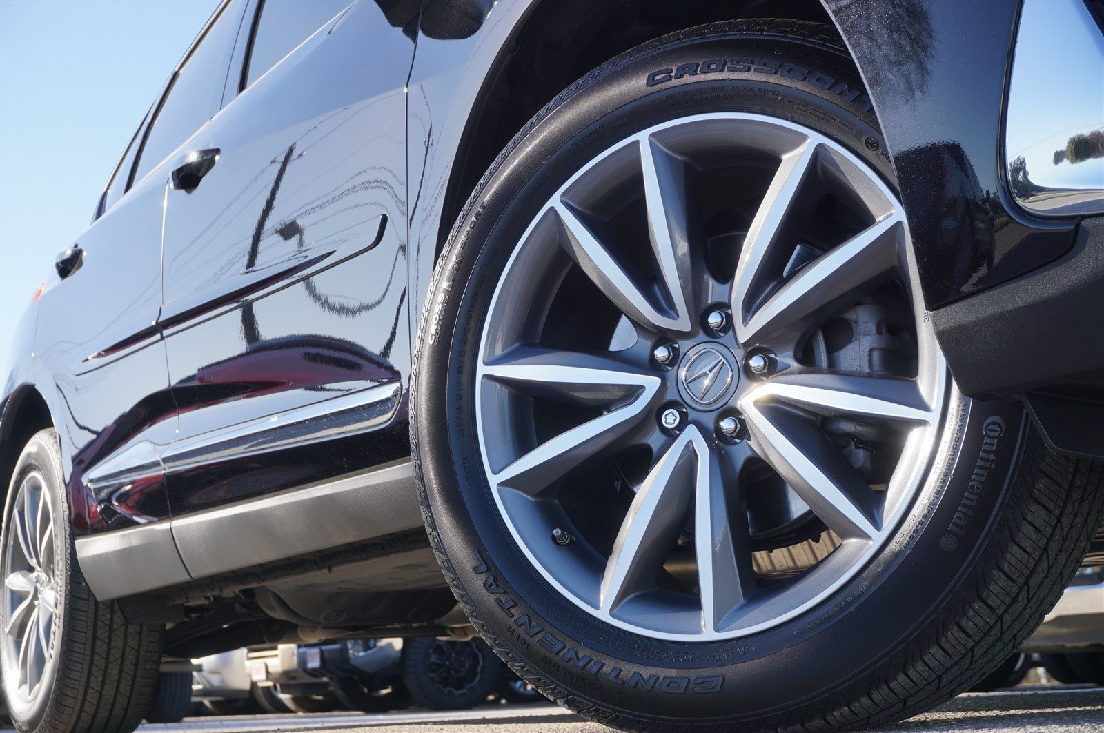 Pre-Owned 2019 Acura RDX with Technology Pkg