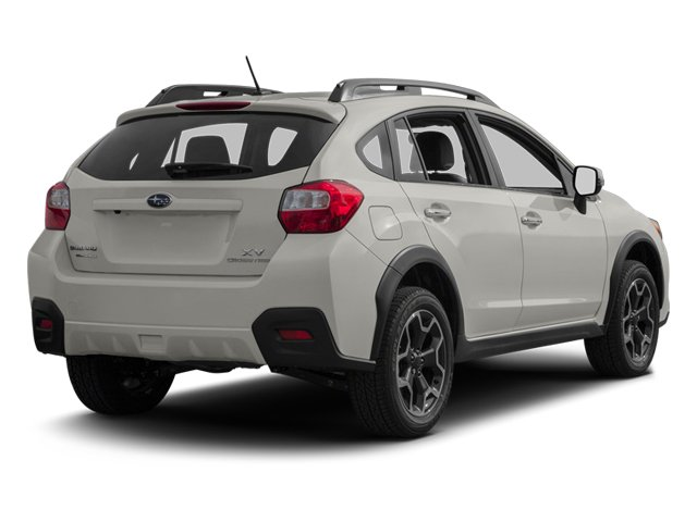 PRE-OWNED 2013 SUBARU XV CROSSTREK LIMITED AWD