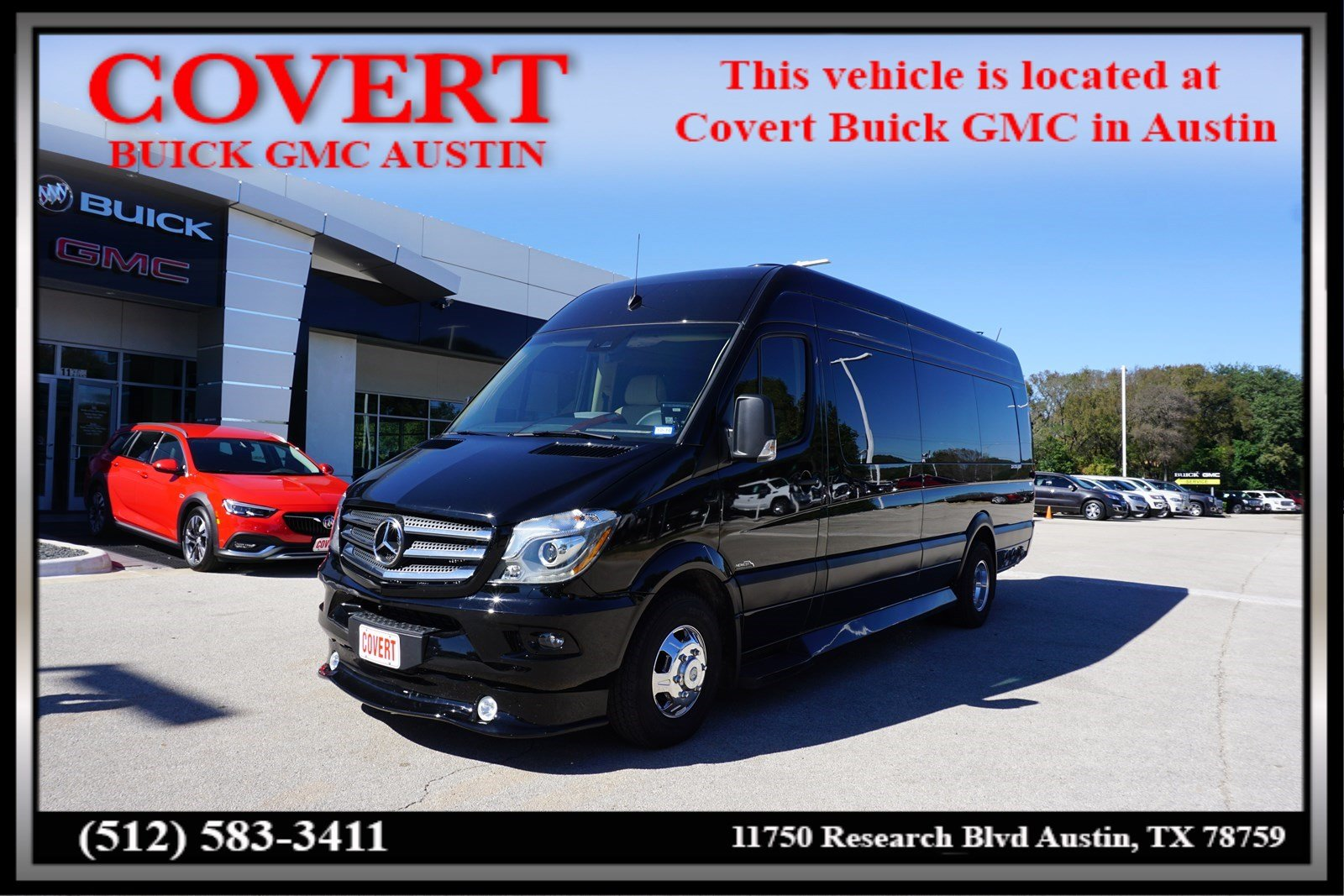 Pre Owned 2017 Mercedes Benz Sprinter Cargo Van Cab Chis 144 Wb
