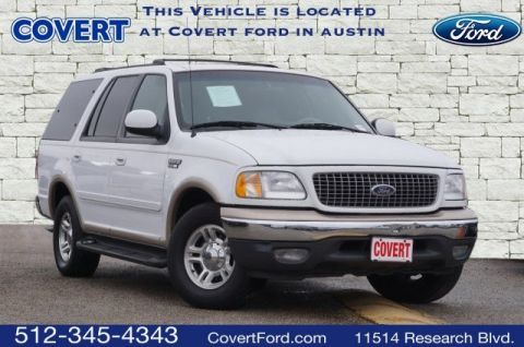 Pre-Owned 1999 Ford Expedition Eddie Bauer