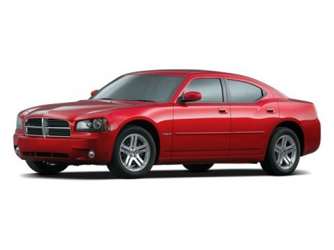 Pre-Owned 2010 Dodge Charger 4DR SDN RWD