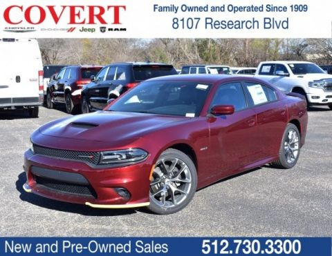 Covert Dodge Austin Tx >> New Dodge Charger In Austin Covert Chrysler Dodge Jeep Ram