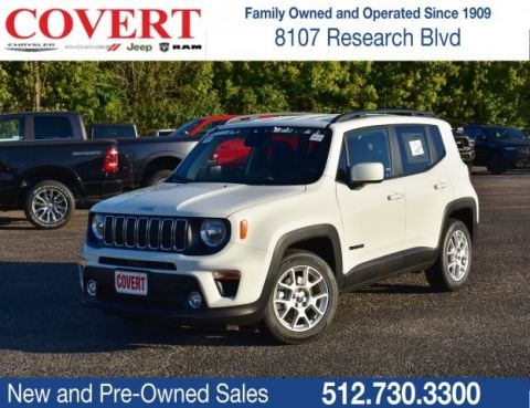 Covert Dodge Austin Tx >> 518 New Chrysler Dodge Jeep Ram For Sale Covert
